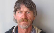 Cape Town police are searching for James Prinsloo in connection with a sexual assault case. Picture: SAPS.