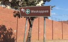 Oscar Pistorius will undego psychiatric evaluation at the Weskoppies Psychiatric Hospital for 30 days. Picture: Christa Eybers/EWN.