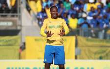 Sundowns forward Sibusiso Vilakazi. Picture: Twitter/@Masandawana