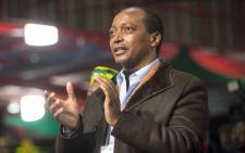 FILE: Patrice Motsepe. Picture: Thomas Holder/Eyewitness News.