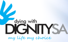 FILE: Last week, the group represented Cape Town advocate Robin Stransham-Ford who filed an urgent application for an assisted death. Picture: Dignity SA.