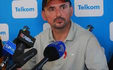 Kaizer Chiefs coach Vladimir Vermezovic. Picture: Taurai Maduna/Eyewitness News