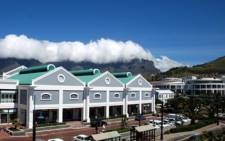 The V&A Waterfront in Cape Town. Picture: Jeff Ayliffe/Eyewitness News