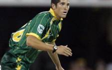 Wayne Parnell took six wickets to lead the Warriors to an 11 run win over the Knights