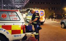 FILE: The Western Cape Emergency Medical Services says there are at least 5,000 unnecessary call-outs every month. Picture: Supplied.