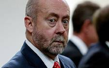 FILE: Apartheid-era chemical weapons expert Wouter Basson. Picture: EWN.