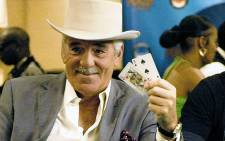 US actor Dennis Farina died on 22 July at the age of 69. Picture: Dennis Farina Facebook fan page.