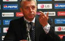 ICC Chief Executive David Richardson. Picture: Taurai Maduna/EWN