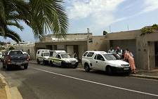 Bronx nightclub owner, Bruno Bronn, was found dead at his Green Point home on 7 February 2012. Picture: Malungelo Booi/EWN