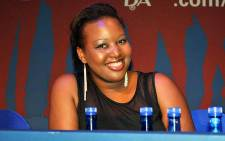 DA Youth leader Mbali Ntuli will formally vacate her office by the end of this week. Picture: Mbali Ntuli Facebook page.