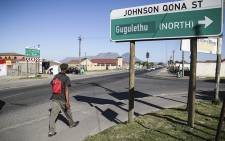 FILE: A 32-year-old holidaymaker has been shot and killed in a suspected armed robbery in Gugulethu. Picture: EWN.