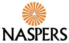 Naspers' chief executive said the company aims to transform itself into a predominantly mobile giant.