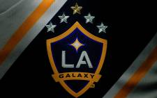 LA Galaxy logo. Picture: LA Galaxy
