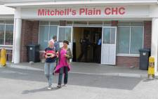 The Mitchells Plain Community Health Centre. Picture: westerncape.gov.za