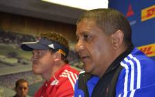 Western Province coach Allister Coetzee. Picture: EWN.