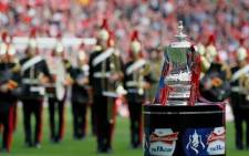 The 2014 FA Cup Final between Arsenal and Hull City takes place at Wembley Stadium on Saturday, 17 May. Picture: Facebook.com