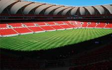 FILE: Nelson Mandela Bay Stadium. Picture: Supplied.