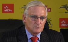 FILE: SuperSport United have appointed Gordon Igesund as their new coach with immediate effect. Picture: Christa van der Walt/EWN