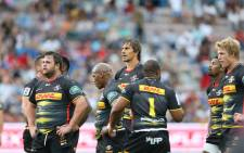 DHL Stormers players react during their Super Rugby match against Emirates Lions on 23 February 2019. Picture: thestormers.com.