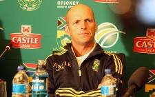 FILE: Gary Kirsten has now turned his attention to training the coaches. Picture: EWN