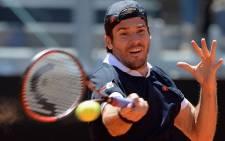 German veteran tennis player Tommy Haas. Picture: Facebook.com