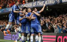 FILE: Chelsea overpowered West Ham United 2-0 on Friday. Picture: Facebook.