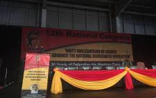 The Congress of South African Trade Unions (Cosatu) national congress has started in Midrand. Picture: Govan Whittles/EWN.