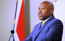 FILE: Reserve Bank Governor Lesetja Kganyago. Picture: Sapa.