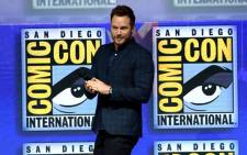 FILE: Chris Pratt walks onstage at 'The Lego Movie 2: The Second Part' theatrical panel during Comic-Con International 2018 at San Diego Convention Center on 21 July 2018 in San Diego, California. Picture: AFP
