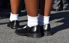 FILE: Port Elizabeth is gripped in a schooling crisis following the closure of several schools in protest against teacher shortages. Picture: EWN.