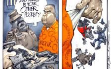 Krejcir's Deep Pockets...