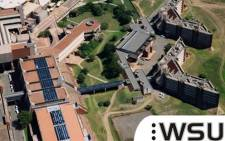 Walter Sisulu University students have accused police of heavy handedness against them. Picture: www.wsu.ac.za