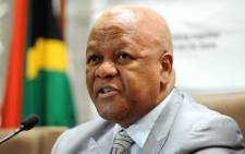 FILE: Jeff Radebe says this will be one of the focus areas of the state's planned talks with big business.  Picture: GCIS.