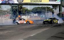 Tope Gear 2014. Picture: Sebabatso Mosamo/EWN