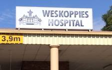 Murder accused Oscar Pistorius is scheduled to check in to the Weskoppies Psychiatric Hospital this morning. Picture: Christa Eybers/ EWN.