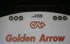 FILE: Picture: @Golden-Arrow-Bus-Services/Facebook.com.