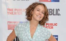 "FILE: Actress Jennifer Grey attends the Public Theater's 2014 Gala celebrating ""One Thrilling Combination"" on 23 June 2014 in New York, United States. Picture: AFP"