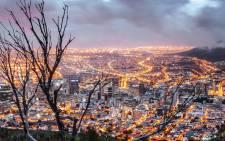 FILE: Cape Town. Picture: Pixabay.com