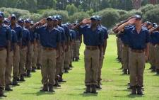 Tshwane metro police were on a go-slow on Monday, saying there is corruption in the department.