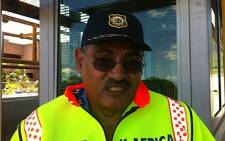 The Western Cape traffic chief is being investigated for alleged corruption.