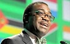 AfDB President Akinwumi Adesina. Picture: www.afdb.org