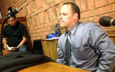 The attempted murder case involving Hilton Botha has been postponed to August. Picture: EWN