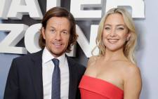 Mark Wahlberg and Kate Hudson at Summit Entertainment New Orleans Premiere of Deepwater Horizon on 19 September 2016, in New Orleans. Picture: Official Deepwater Horizon Facebook page.