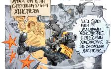 Fighting Xenophobia