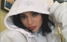 Kylie Jenner. Picture: instagram.com
