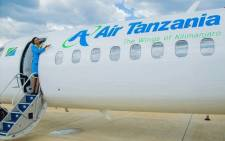 Picture: Air Tanzania on Facebook.