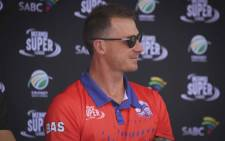 FILE: Cape Town Blitz captain Dale Steyn. Picture: Cindy Archillies/EWN.