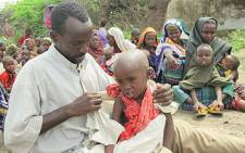 FILE: The Human Rights Watch report says the UN refugee agency isn't providing refugees accurate information about conditions in Somalia. Picture: AFP.
