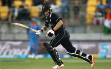 New Zealand wicketkeeper Tom Latham. Picture: cricketworldcup.com