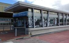 FILE: A MyCiti bus stop in Mitchells Plain, Cape Town. Picture: Facebook.com